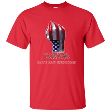 Load image into Gallery viewer, Red We The People Men's T-shirt