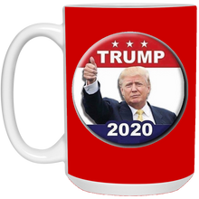 Load image into Gallery viewer, Red Trump 2020 Ceramic Mug