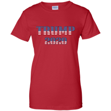 Load image into Gallery viewer, Trump 2020 Women's T-Shirt