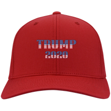 Load image into Gallery viewer, Red Trump 2020 Hat