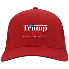 Load image into Gallery viewer, Red Trump 2020 Keep America Great Hat