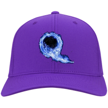 Load image into Gallery viewer, Purple Qanon/Q Hat