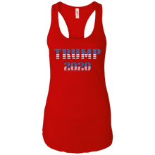 Load image into Gallery viewer, Red Trump 2020 Tank Top