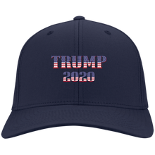 Load image into Gallery viewer, Navy Blue Trump 2020 Hat