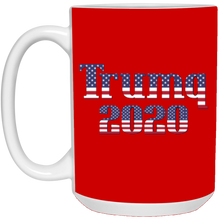 Load image into Gallery viewer, Red Trumq 2020 Ceramic Mug