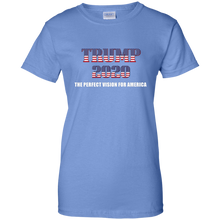 Load image into Gallery viewer, TRUMP 2020 PVFA Women's T-Shirt