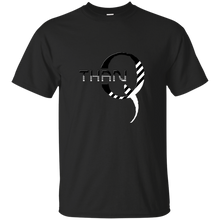 Load image into Gallery viewer, Black Qanon/Q ThanQ T-shirt