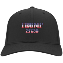 Load image into Gallery viewer, Black Trump 2020 Hat