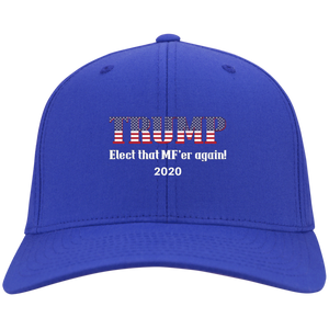 Royal Trump Elect That MF'er Again 2020 Hat