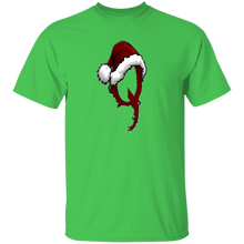 Load image into Gallery viewer, Qanon Santa Hat Q Men's T-Shirt