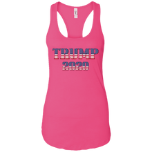 Load image into Gallery viewer, Pink Trump 2020 Tank Top