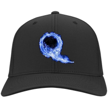 Load image into Gallery viewer, Black Qanon/Q Hat