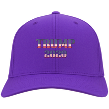 Load image into Gallery viewer, Purple Trump 2020 Hat
