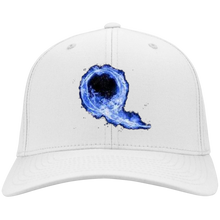 Load image into Gallery viewer, White Qanon/Q Hat