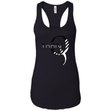 Load image into Gallery viewer, Black Qanon/Q ThanQ Tank Top