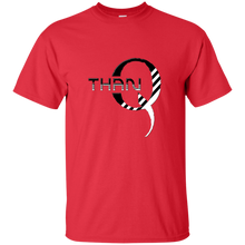Load image into Gallery viewer, Red Qanon/Q ThanQ T-shirt