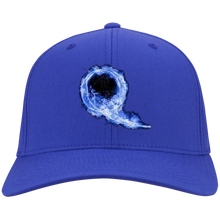 Load image into Gallery viewer, Royal Blue Qanon/Q Hat