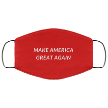 Load image into Gallery viewer, Trump Make America Great Again Face Mask