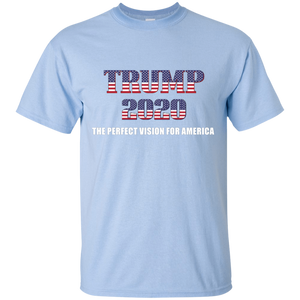 TRUMP 2020 PVFA Men's T-Shirt