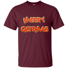Load image into Gallery viewer, Merry Qistmas Men's T-Shirt