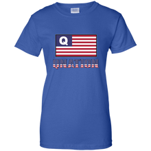 Load image into Gallery viewer, Royal Qnation Q/Qanon T-shirt