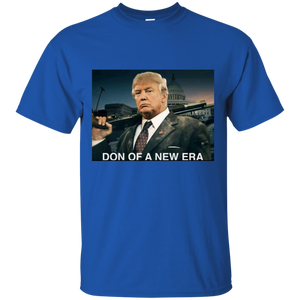 Royal Don Of A New Era Trump T-shirt