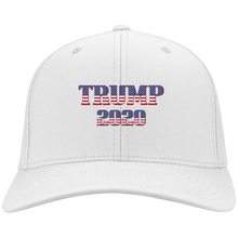 Load image into Gallery viewer, White Trump 2020 Hat