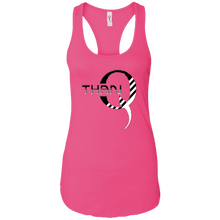 Load image into Gallery viewer, Pink Qanon/Q ThanQ Tank Top