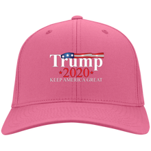 Load image into Gallery viewer, Pink Trump 2020 Keep America Great Hat