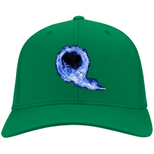 Load image into Gallery viewer, Green Qanon/Q Hat