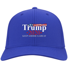 Load image into Gallery viewer, Blue Trump 2020 Keep America Great Hat