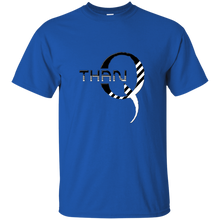 Load image into Gallery viewer, Royal Blue Qanon/Q ThanQ T-shirt