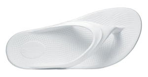 Women's OOlala White