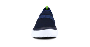 Women's OOmg Fibre Low Shoe White Navy