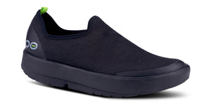 Women's OOmg eeZee Low Shoe - Black