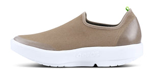 Women's OOmg eeZee Low Shoe - Taupe