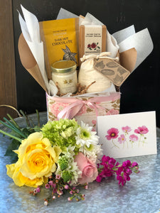Congrats to you! gift set