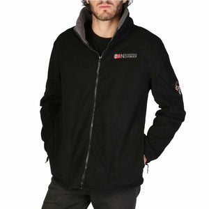 Geographical Norway - Tamazonie_man