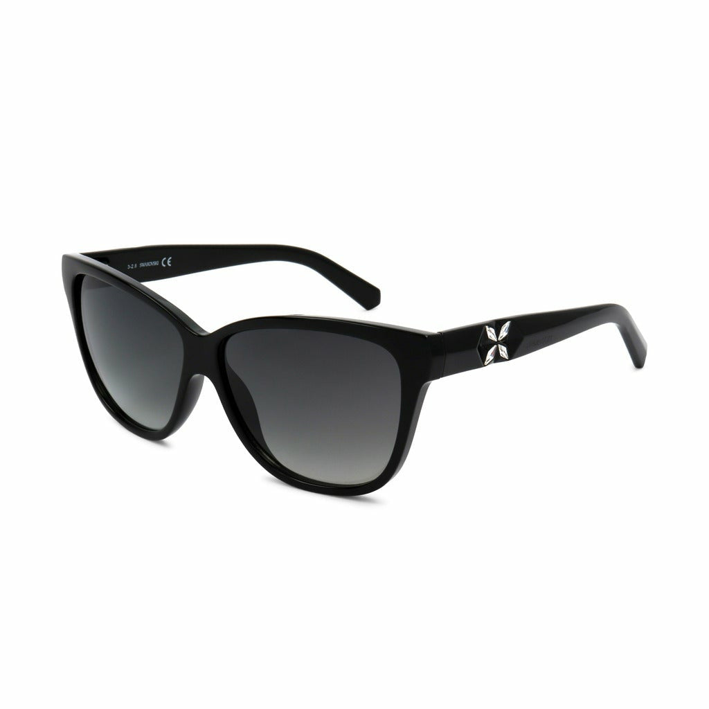 Black Sunglasses with Acetate Frame