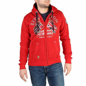 Geographical Norway - Flepto100_man
