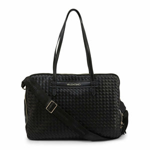 Black Removable Shoulder Strap Shoulder Bag