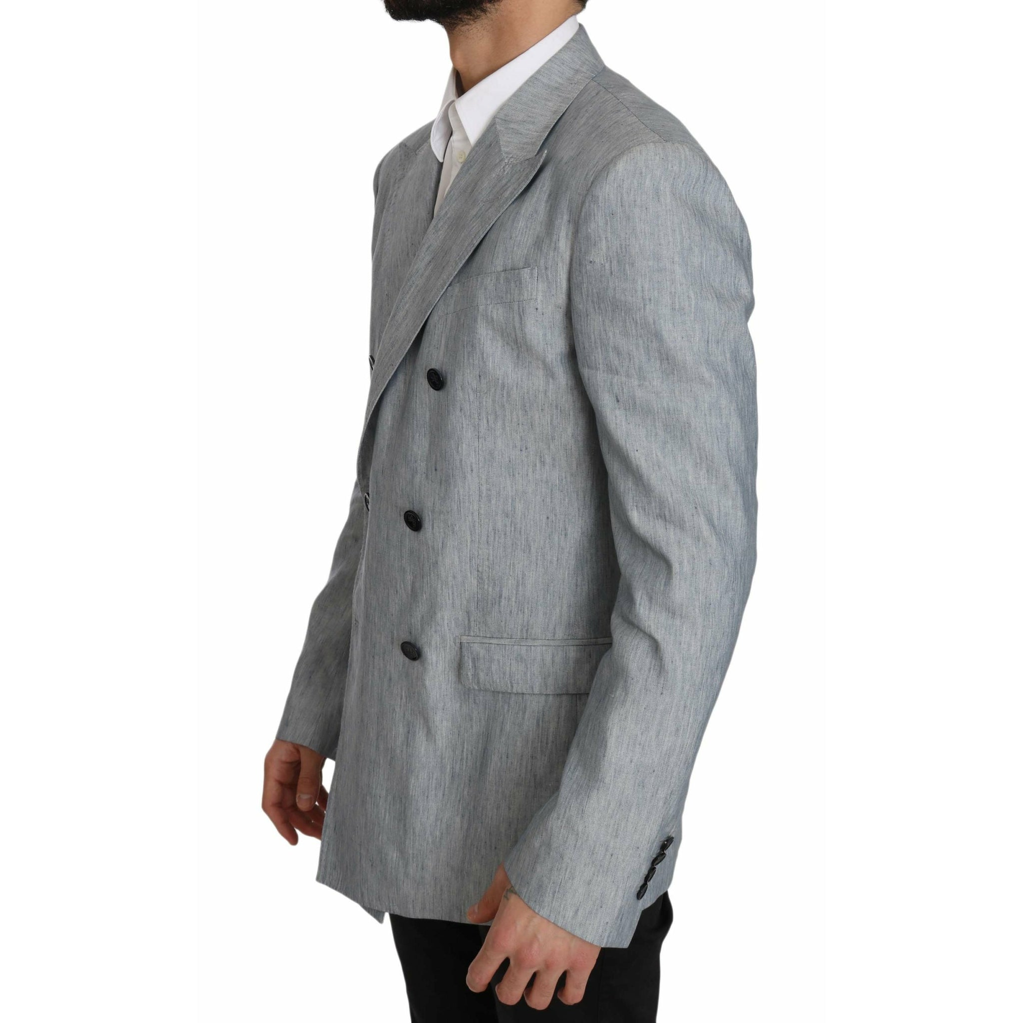 Black Mid Waist Slim Denim Stretch Cotton Jeans