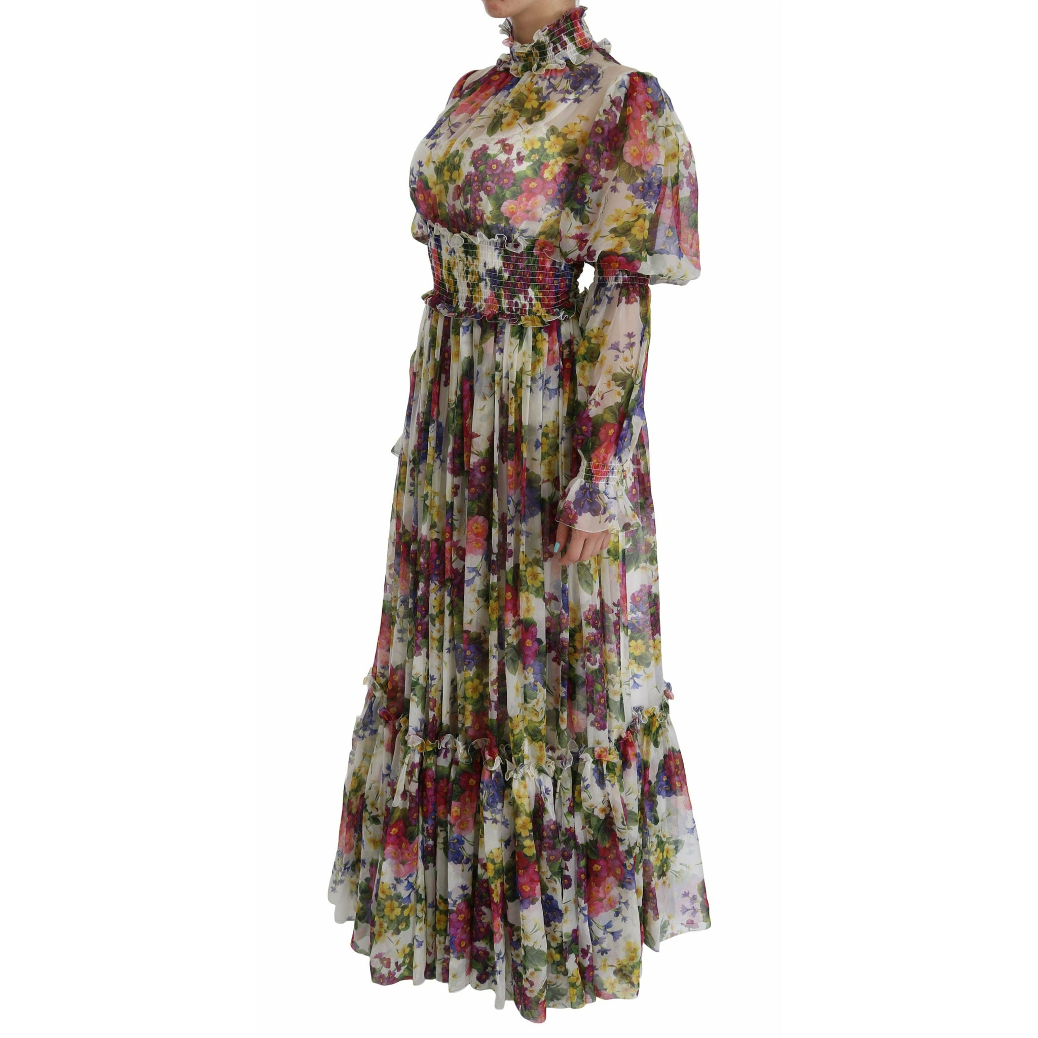 Gray Low Waist Skinny Denim Cotton Jeans