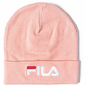 Pink Cotton Cap