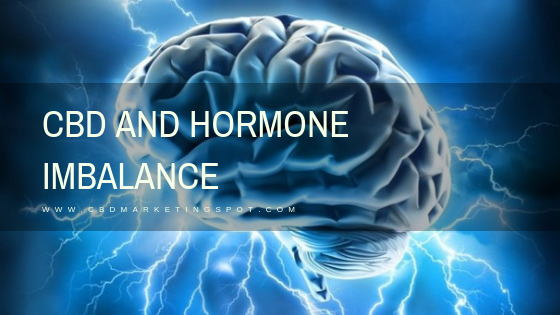 CBD and Hormone Imbalance