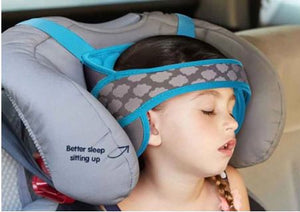 Child Seat Head Support