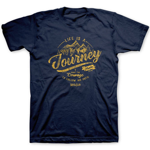 Journey Adult T-Shirt ™