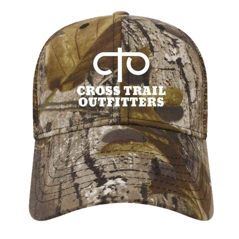CTO Hat - Realtree AP