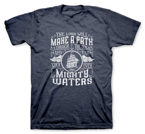 Mighty Waters Adult T-Shirt ™