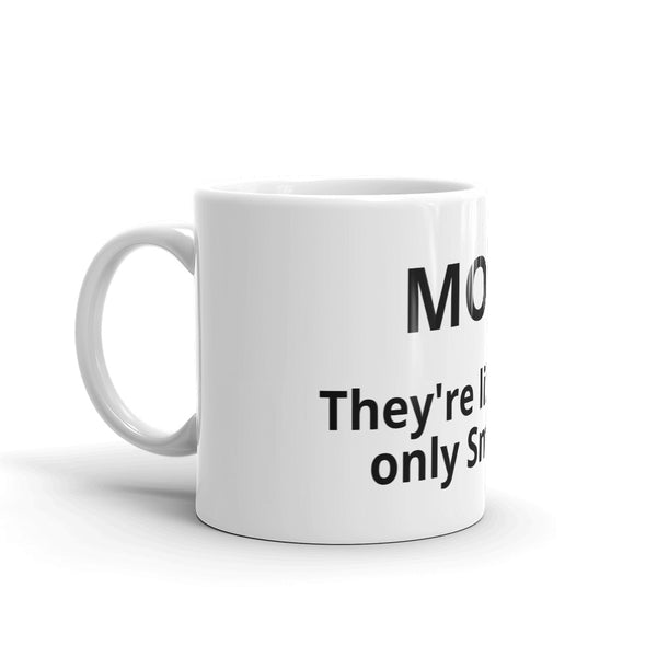 MOM MUG - Prime Printing by MSM